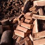 дрова дубовые в Одессе