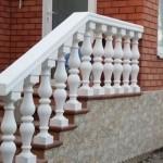 балясины из бетона одесса