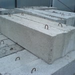 Блоки для фундамента одесса